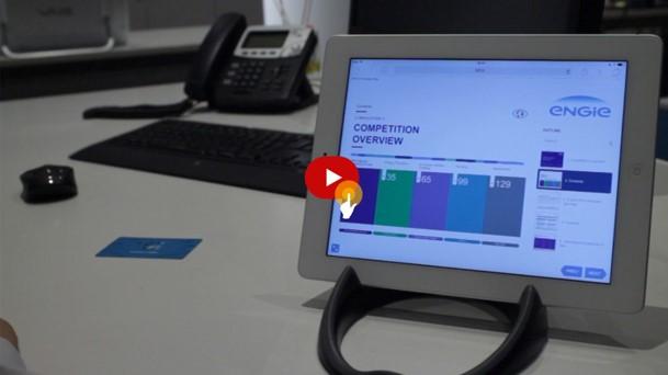 Vidéo du ebook de présentation pour ENGIE