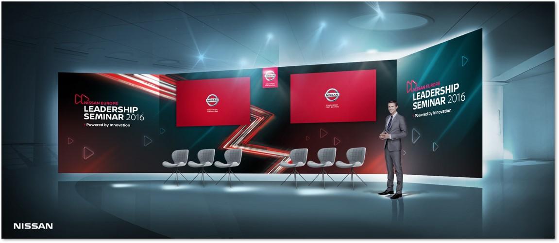 presentation immersive infodecor
